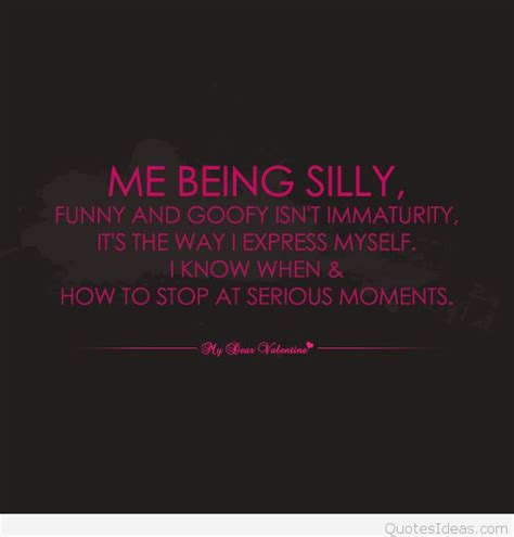 Silly Together Love Quotes