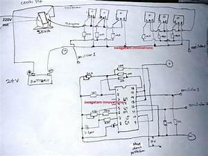 Circuit Diagram Sinewave 3kva Inverter Using Sg3525