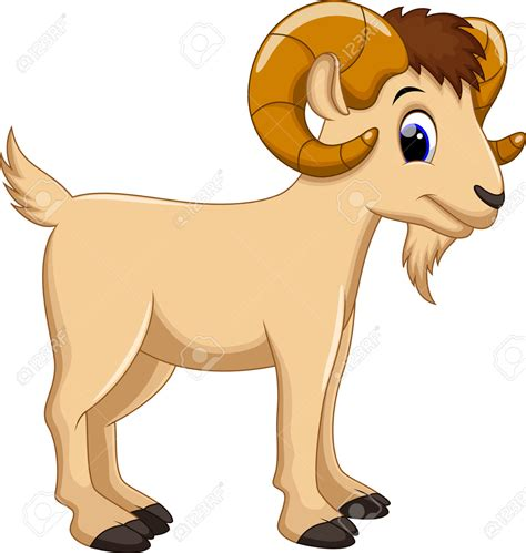 goat clipart clipground