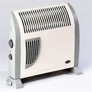 Radiateur Electrique A Accumulation : chauffage radiateur d appoint lectrique ooreka ~ Dailycaller-alerts.com Idées de Décoration