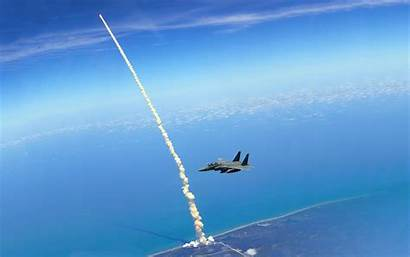 Shuttle Space Wallpapers Missile Nasa Atlantis Resolution