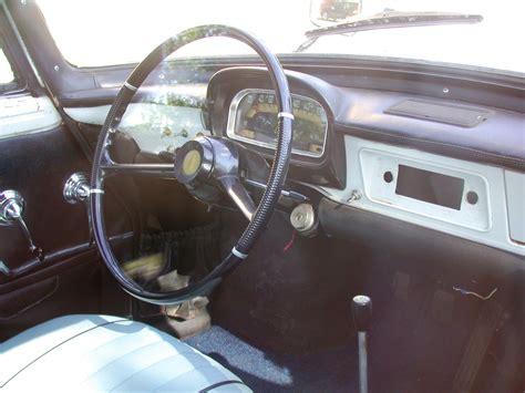 renault caravelle interior interior ferrari car renault caravelle and floride
