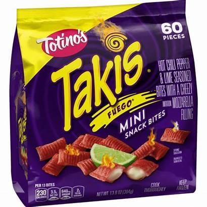 Takis Bites Totinos Snack Fuego Totino Mozzarella