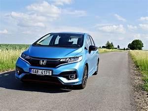 Honda Jazz 1 5 Honda Jazz 1 5 Sport 2018 Review 2018 67 Honda Jazz