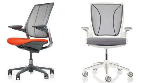 最易用的高端工作椅 设计癖