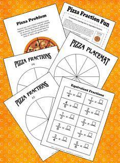 17 Beste Afbeeldingen Over Rekenen  Breuken, Procenten & Kommagetallen Op Pinterest Pizza