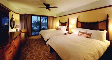 disney aulani hotel rooms  suites