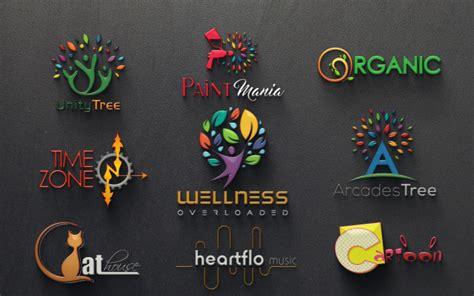 professional logo design  unlimited revision