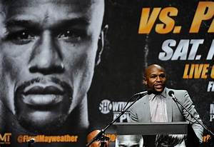 Floyd Mayweather, domestic violence, and the decision all ...