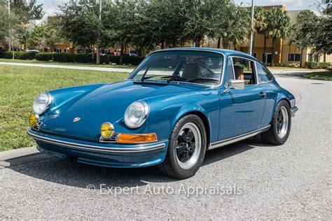 outlaw porsche 911 1970 porsche 911t outlaw for sale expert auto appraisals
