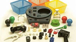 Molded Plastics Market: Competitive Dynamics & Global Outlook