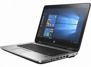 Hp Probook 640 G3 I5 14 U0026quot  Fhd Laptop With 500gb Hdd
