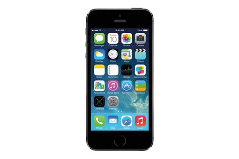 NEW Apple iPhone 16GB Space Grey 5s 12 Month Warranty