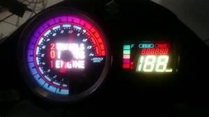 Speedometer Satria Fu 150