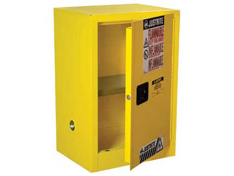 justrite flammable cabinet singapore justrite 896260 sure grip ex vertical drum safety cabinet