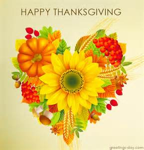 happy thanksgiving day pics wishes greetings