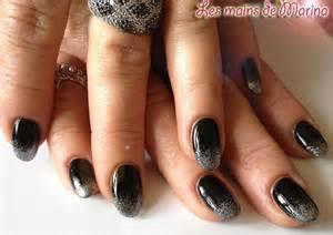 ongles en gel d 233 co ongles gel pour fetes sympa ongles