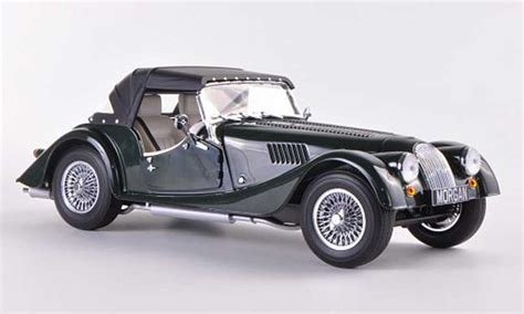 morgan  sports miniature verte  kyosho  voiture miniaturecom