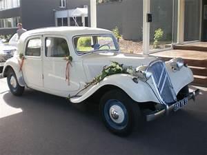 Citroen Maubeuge : location citro n traction 11 b de 1955 pour mariage nord ~ Gottalentnigeria.com Avis de Voitures