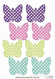 Schmetterlinge Basteln 3d : schmetterling bastelvorlage f r strohhalme basteln butterflies and blog ~ Orissabook.com Haus und Dekorationen