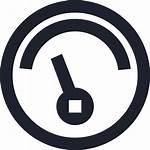 Icon Speed Limit Test Board Vehicle Dash