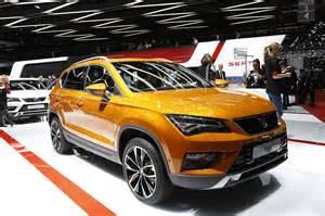Prix Seat Ateca (2016) : le SUV de Seat est vendu moins de