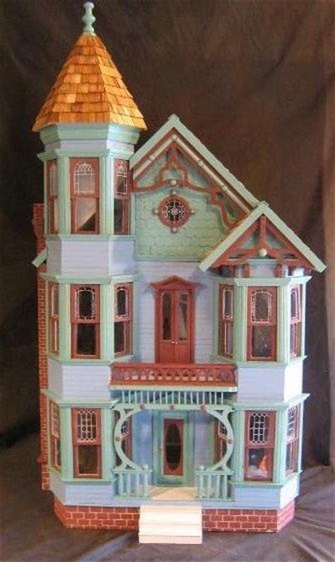 dollhouse images  pinterest