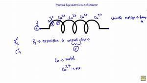 Battery Equivalent Circuit Diagram
