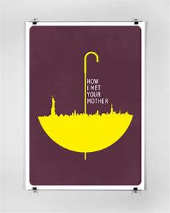 Himym - How I Met Your Mother Fan Art  34239057