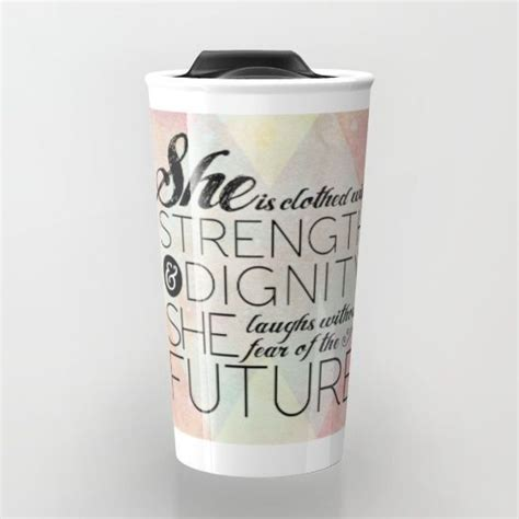 Whenever you want it, it keeps your coffee hot all day long and doesn't worry about the taste it's remained still the same and perfect. Take your coffee to go with a personalized ceramic travel mug. Double-walled with a press-in ...