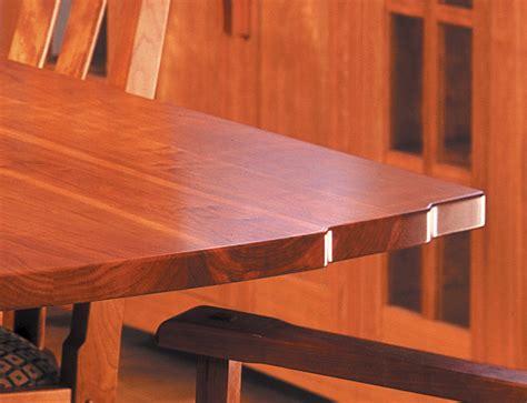 driftwood kitchen cabinets medina trestle table michael colca custom furniture 3474