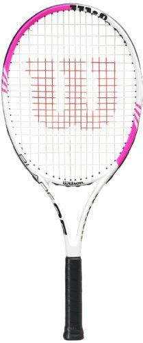 images  cute tennis rackets  pinterest tennis racket tennis   wilsons