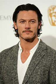 Luke Evans Actor Gaston