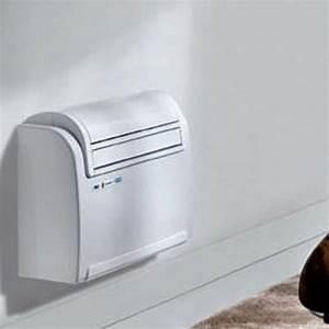 Climatiseur Fixe Pas Cher : climatiseur sans unit extrieure unico inverter 12hp ~ Dailycaller-alerts.com Idées de Décoration