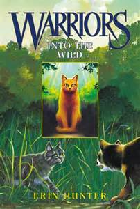 warrior cats books the book blob warrior cats into the book review