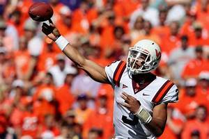College Football Week 10 Picks: Virginia Tech Hokies vs ...