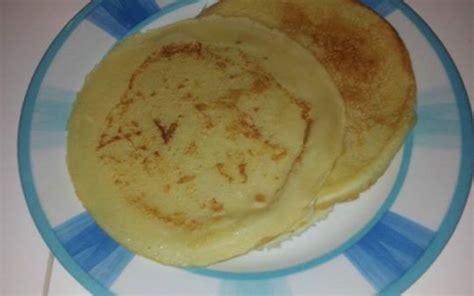 carnet de cuisine vierge recette crêpes sans gluten sans lactose sans sucre bio