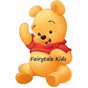 Baby Winnie The Pooh And Friends Clipart - Free Clip Art ...