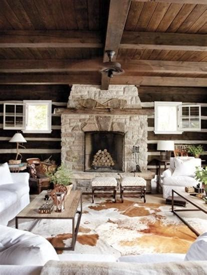 Cottage Ideas by Summer Home Decorating Ideas Inspired By Rustic Simplicity