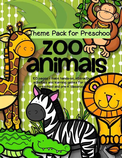 zoo animals theme pack for preschool 995 | s502260936815463319 p39 i6 w1700