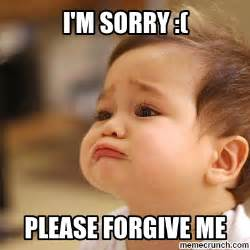 Memes Sorry - psa harassment updated read and bump page 10 babycenter