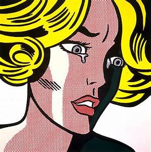 Lichtenstein, Roy: Fine Arts, After 1945 in America | The ...