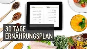 30 Tage Fitness : abnehmen in 30 tagen ern hrungsplan ~ Frokenaadalensverden.com Haus und Dekorationen