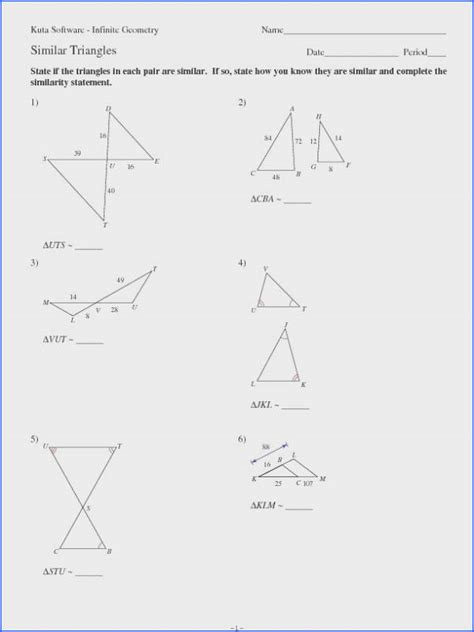 scale factor worksheet mychaume