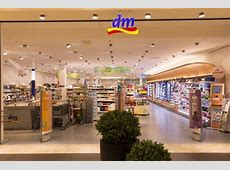 dm Drogeriemarkt MERCADO Einkaufszentrum Nürnberg