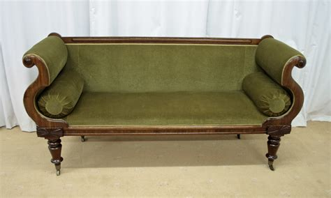 Antique Loveseats For Sale by Mahogany Sofa For Sale Antiques Classifieds