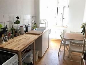 Großes Waschbecken Küche : sch ne berliner altbauk che sitzgelegenheit gro es ~ Michelbontemps.com Haus und Dekorationen
