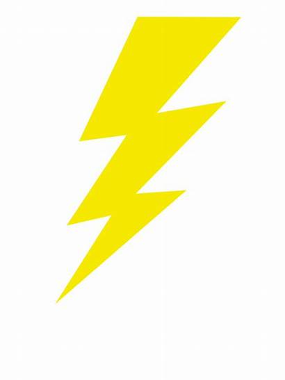 Lightning Bolt Drawing Dead Clipart Redbubble Stickers