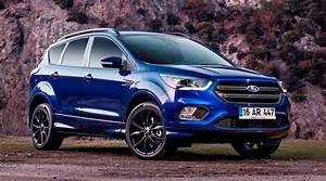 Ford Kuga 2017 St Line : 2017 ford kuga 1 5 lt dizel otomatik zellikleri ve fiyat listesi son araba fiyatlar ~ Medecine-chirurgie-esthetiques.com Avis de Voitures
