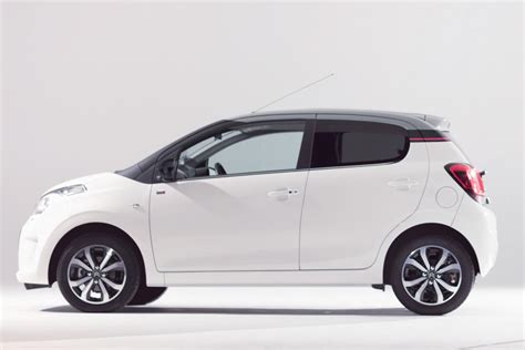 citroen  updated     tech   refreshed